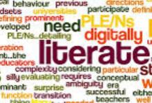 literacy word wall