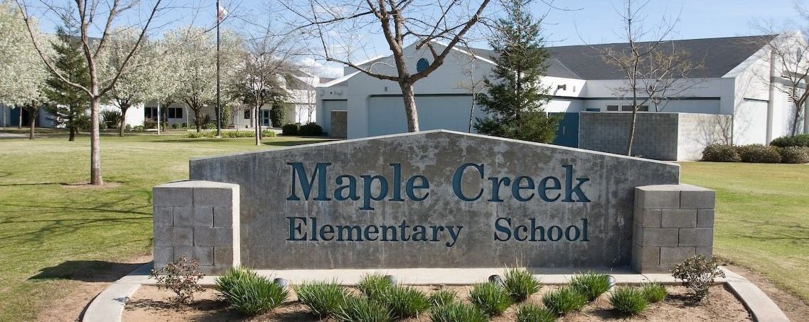 Maple Creek facility